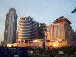 Недвижимость Китая
