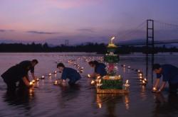 Веселье на Лаосе