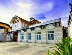 Жилье для туриста в Малайзии