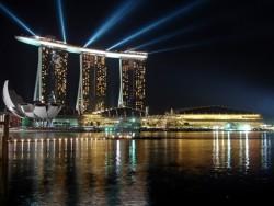 Потрясающие отели Сингапура