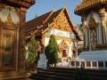 Провинция Чампасак как «двери Лаоса»