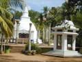 Михинтале — начало буддизма на Шри-Ланке