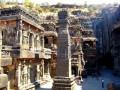 Пещерные храмы трех религий