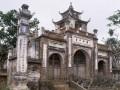 Крепость Колоа — давняя история