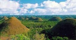Остров Бохол — удивительное место