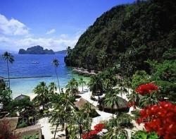 Остров Палаван — чистейшая природа