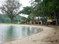Остров Кусу — спокойное место среди чистой природы