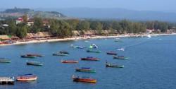 Сиануквиль — пляжный отдых среди древней культуры