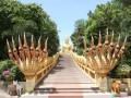 Зимний отпуск в Таиланде