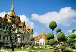 Дешевый отдых в Таиланде