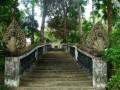 Храмы Ват Леу и Ват Кром — основные достопримечательности