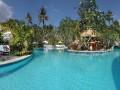 Шикарный отель на Бали или дом в Геленджике