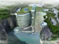 Отель будущего в Китае