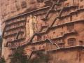 Удивительный буддийский комплекс Майцзишань
