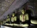 Пещерные храмы Дамбулла