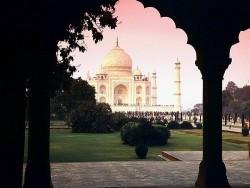 Особенности туризма в Индии