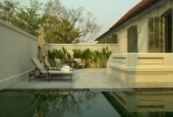 Лучший отель в Луанг Прабанг