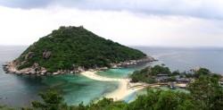 Пляжи и дайвинг в Камбодже