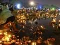 Лои Кратонг — красивый тайский фестиваль воды