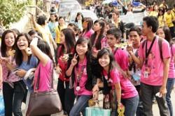 Особенности филиппинского народа