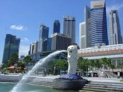 Противоправные действия в Сингапуре. Советы туристу