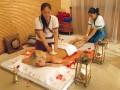Отдых на лечебных курортах