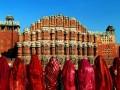 Достопримечательности Джайпура — уникальная архитектура