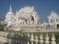 Невероятный храм Ват Ронг Кхун