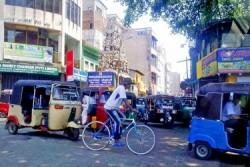 Шри-Ланка. Транспорт и его особенности