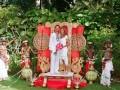 Свадьба на Шри-Ланке — идеальное место