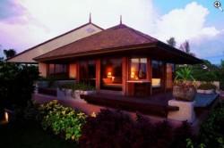 Отель Amanpulo — настоящий отдых среди экзотики