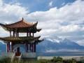 Разнообразие видов отдыха в Китае