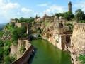 Город и форт Читторгарх — грустная история и красивые храмы