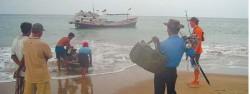 Побалуйте себя рыбалкой в Мьянме