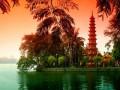 Вьетнам. Экскурсии. Курорты