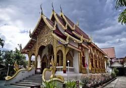Чехия и Таиланд — два разных мира