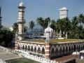 Отдых в городе Джохор-Бару