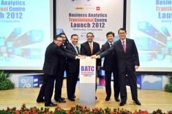 Бизнес в Сингапуре — ваш шаг к успеху!