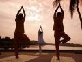 Йога и культура