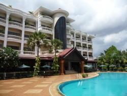 Уникальный отдых в шикарном отеле