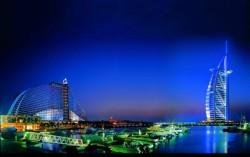 Дубай — город для бизнеса и отдыха
