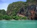 Единение с природой на пляже Прананг