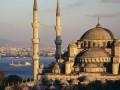 Турция. Общий ракурс