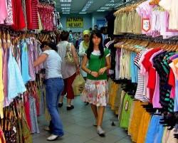 Какую одежду взять в Турцию?