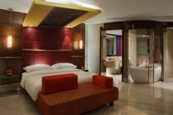 Отель Creekside Hotel в самом центре Дубай
