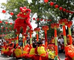 Праздники во Вьетнаме — еще больше впечатлений от отпуска