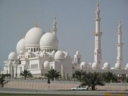 Аджман — альтернативный спокойный отдых в ОАЭ