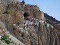 Фуктал — буддийский монастырь в далекой Индии