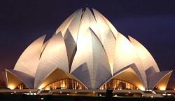 Золотой треугольник — самая лучшая экскурсионка по Индии