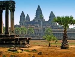 Посещение камбоджийских храмов и этикет